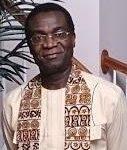 Photo of Kelechi Lawrence, Ph.D., MBA